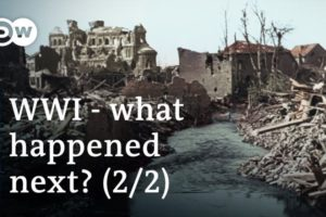 After World War I : Documentary Part 2