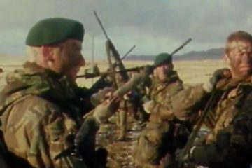 Falklands War 30 Years on: how a British Task Force Achieved the Impossible