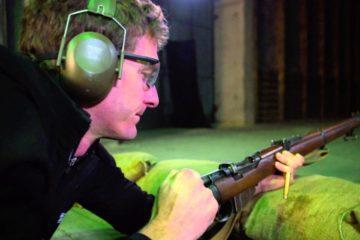 Rifles of World War 1