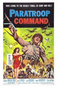 Paratroop Command -(1959)