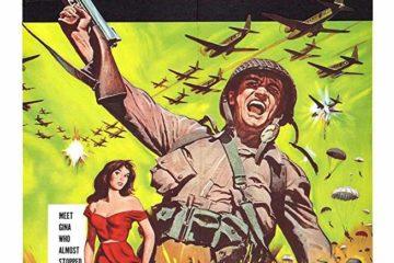 Paratroop Command -(1959)