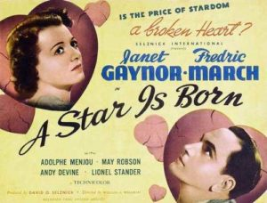 A Star Is Born 1937
