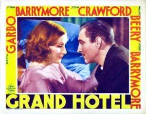 Titles: Grand Hotel