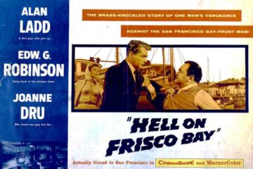 Hell On Frisco Bay 1955