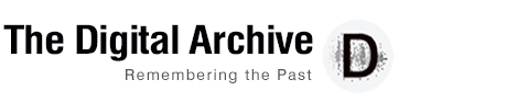 The Digital Archive